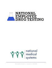Drug Screen Information