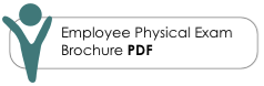 Our Employee Physical Brochure