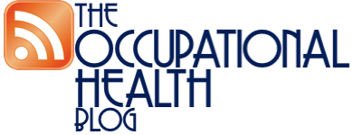 The Occupational Health Blog