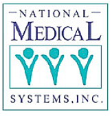 The Previous NMS logo from 1994-2008
